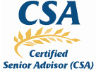 Jayne Shearer | Certified Senior Advisor